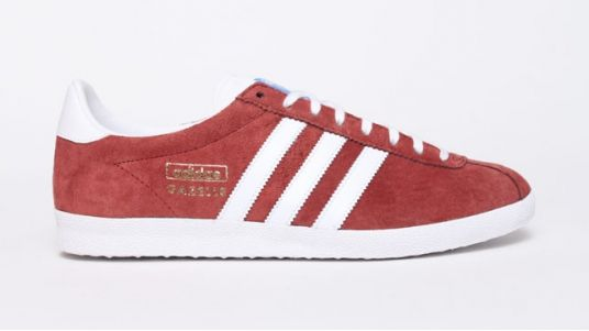 And questo piace Adidas Mi Pinterest Rouge Gazelle T0v5zqR