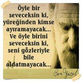 Can Yücel......
