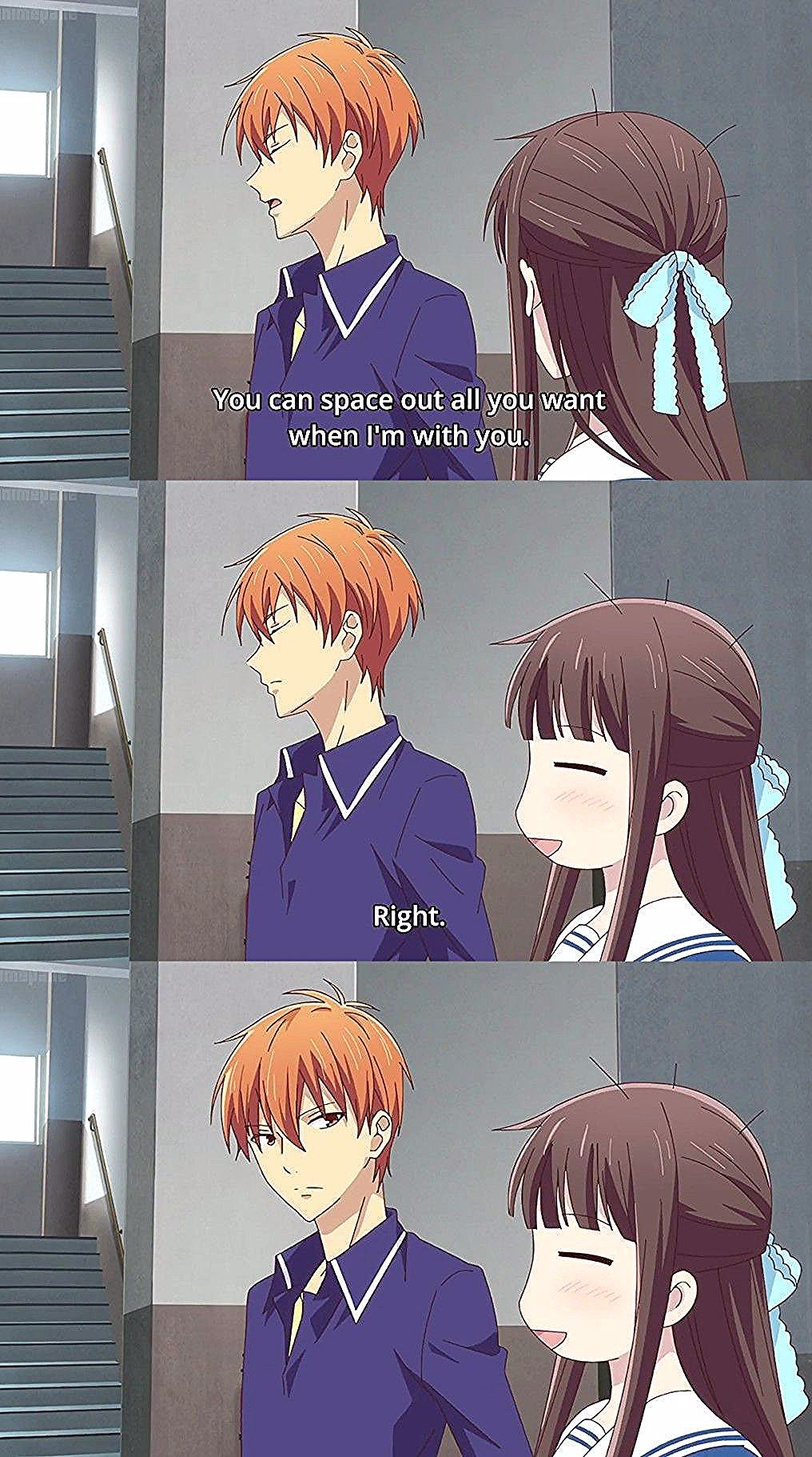 Fruits Basket (2019) 💖 Fruits basket anime, Fruits