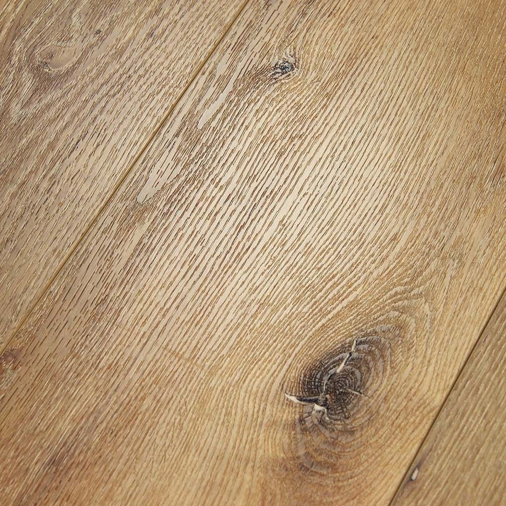 Rustic Hardwood Flooring Tips And Suggestion: Timeless Designs Millennium II Dogwood Is A Rustic
