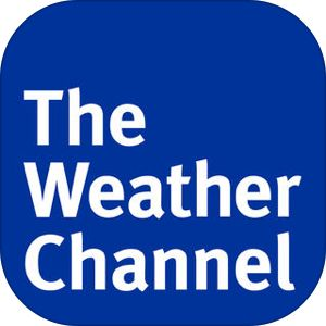 The Weather Channel and local forecasts