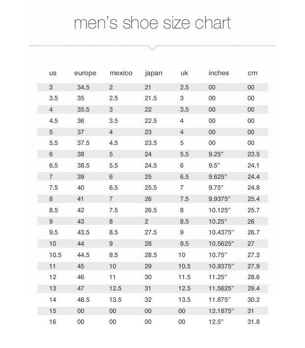 Image result for dress shoes size chart tailor suit bespoke