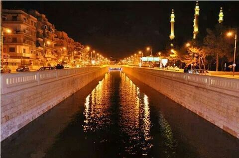 Aleppo Azizie