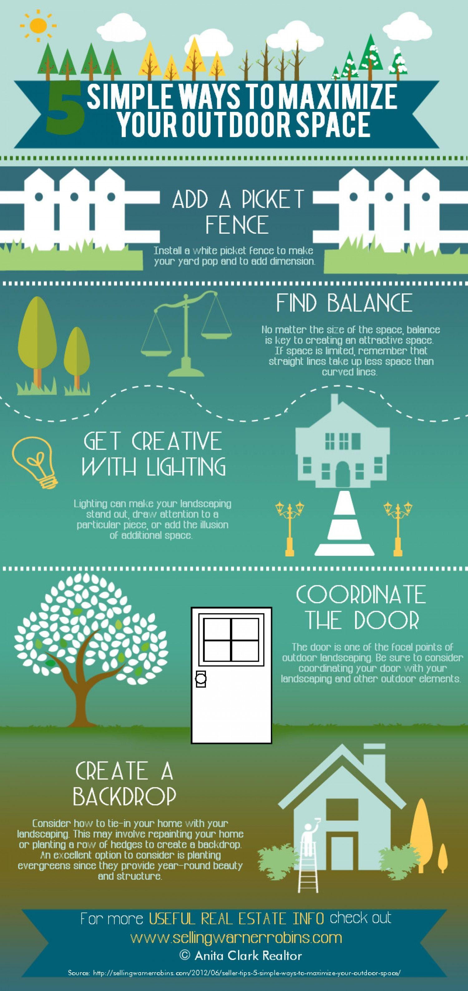 seller tips 5 simple ways maximize