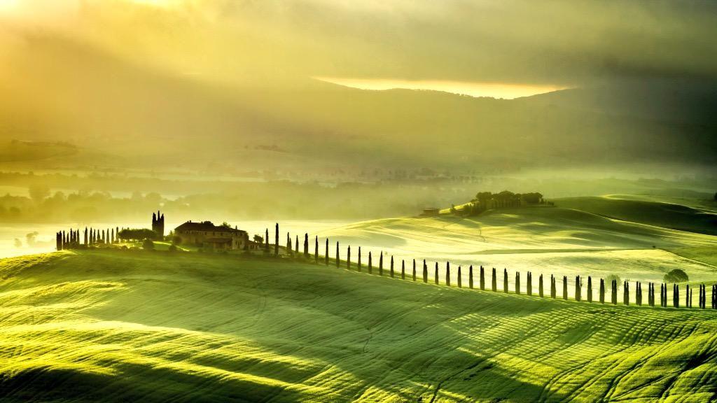 Marion Spekker On Twitter Italy Landscape Beautiful Landscape Images Tuscany Landscape