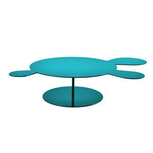 Alzatina Gemma Turchese by Mr Less & Mrs More