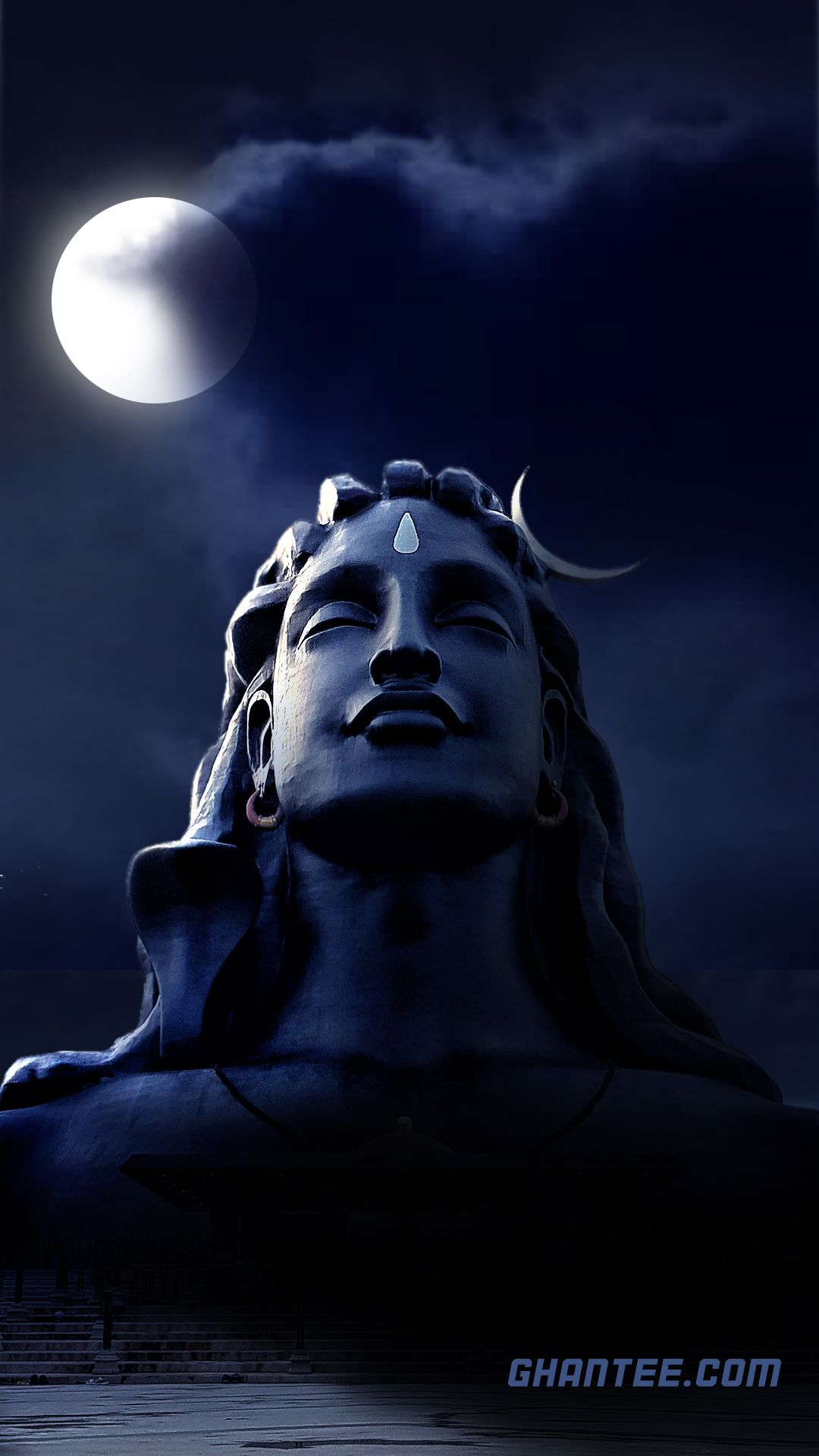 24 Best Lord Shiva Wallpapers For Mobile Devices Shiva Wallpaper Photos Of Lord Shiva Lord Krishna Hd Wallpaper