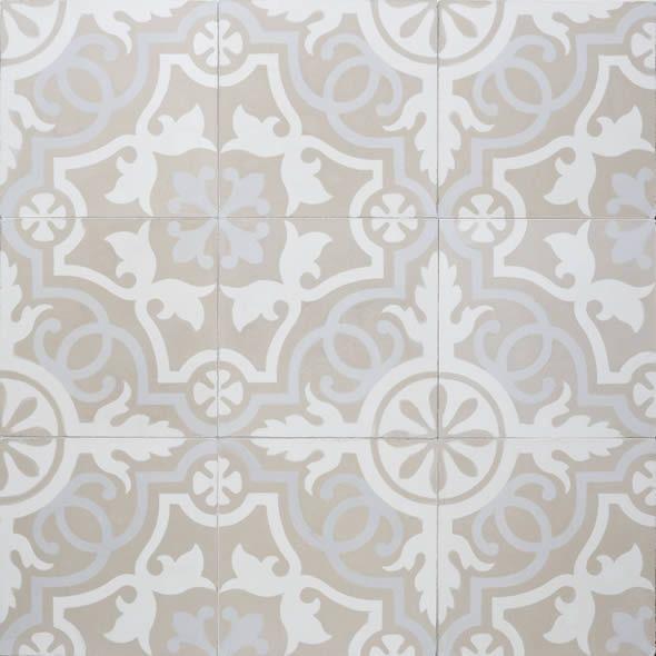 Sabine Hill Cement Tile Sevilla In 2019 Encaustic Tile