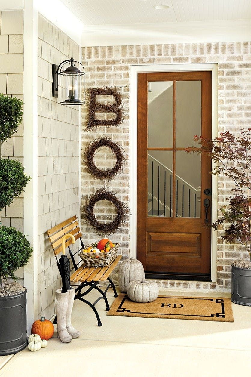 chic halloween decorations to up your decor game scary halloween