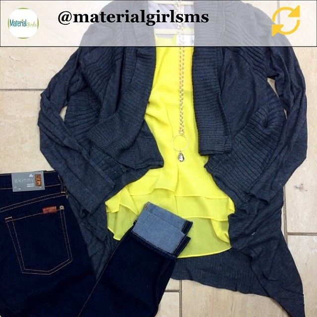 Material Girls 601 605 1605 Brighten Up Your Day With This Fun