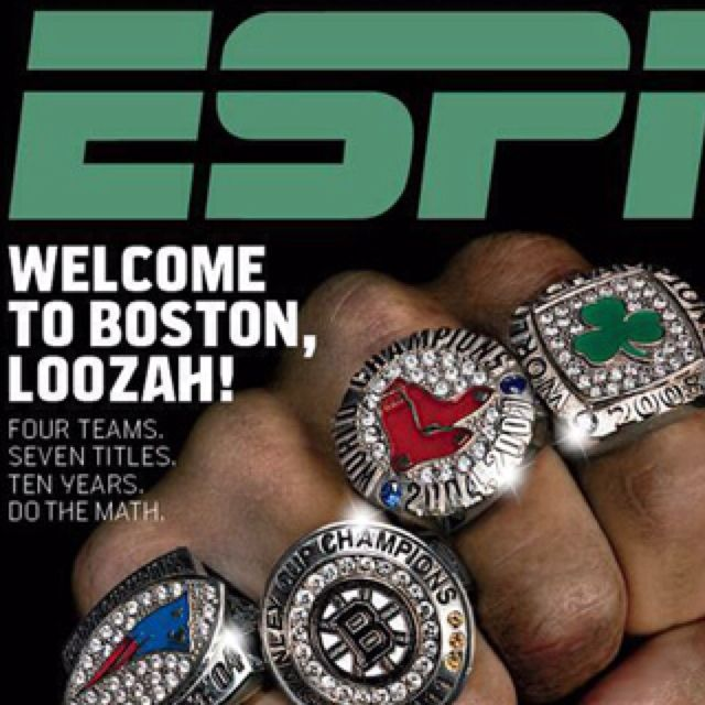 Image result for boston titletown espn