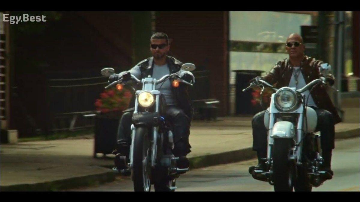الفيلم الأمريكي عصابات السطو المسلح على البنك مترجم وبجودة عاليةhd Character Fictional Characters Movies