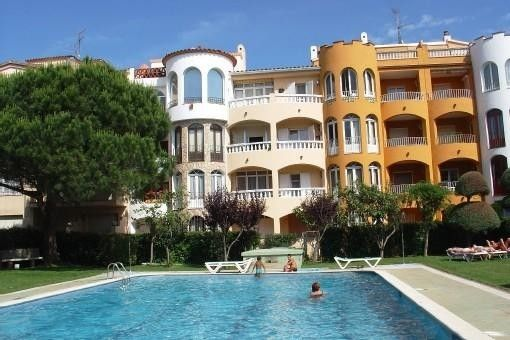 Apartment vacation rental in Costa Brava from VRBO.com! #vacation #rental #travel #vrbo