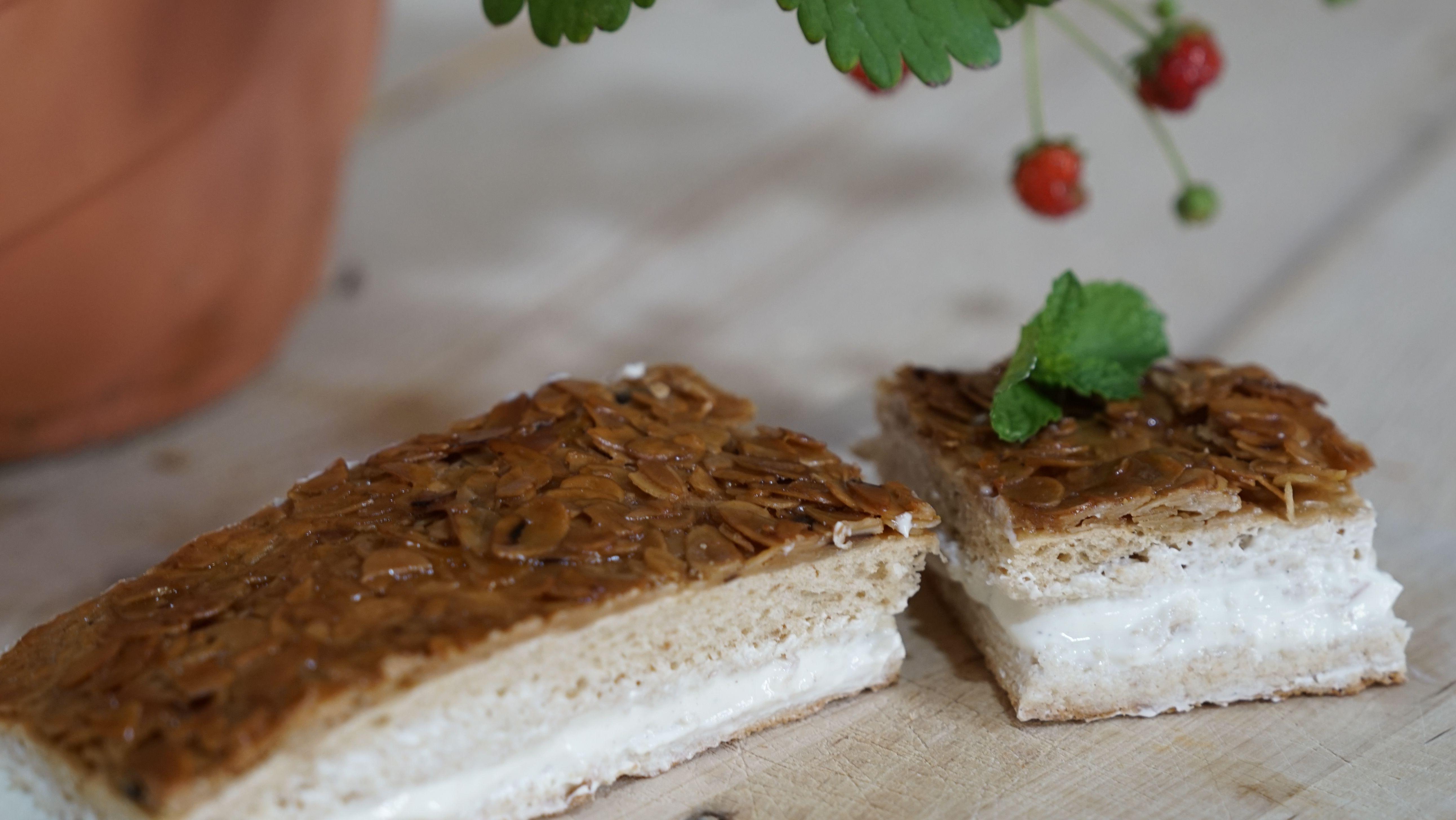 Bienenstich kuchen gesund