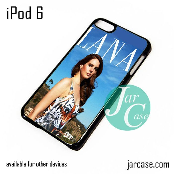 Lana iPod Case For iPod 5 and iPod 6