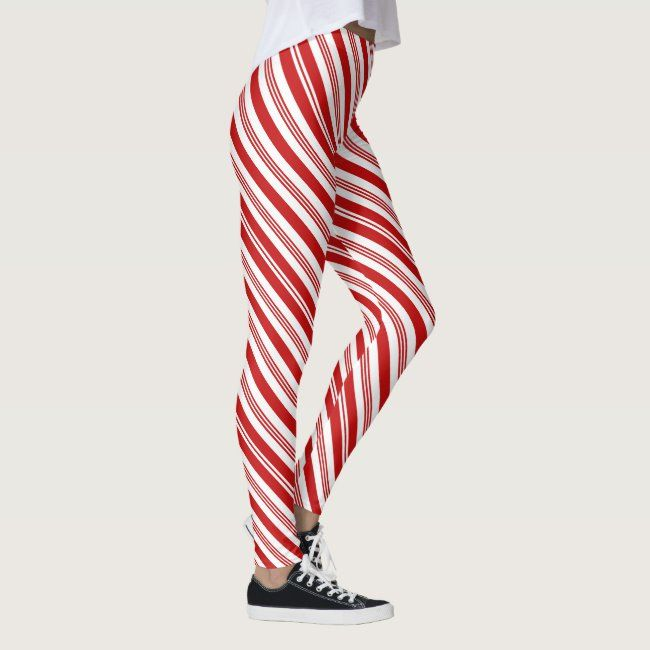 Candycane Leggings #candy #candycane #red #christmas #candy #Leggings - Do you have ones like these?...