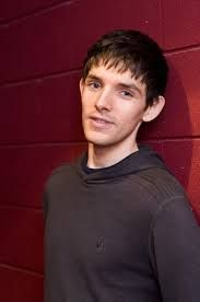 I Think Colin Morgan Should Play Nico Di Angelo In The Percy Jackson