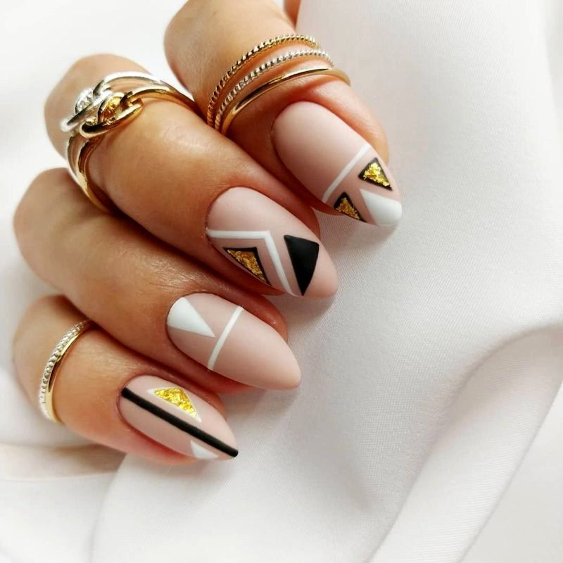 Best Nail Art Design To Change Your Style