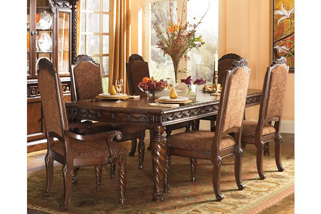 North Shore Dining Room Extension Table Dining Room Sets Dining