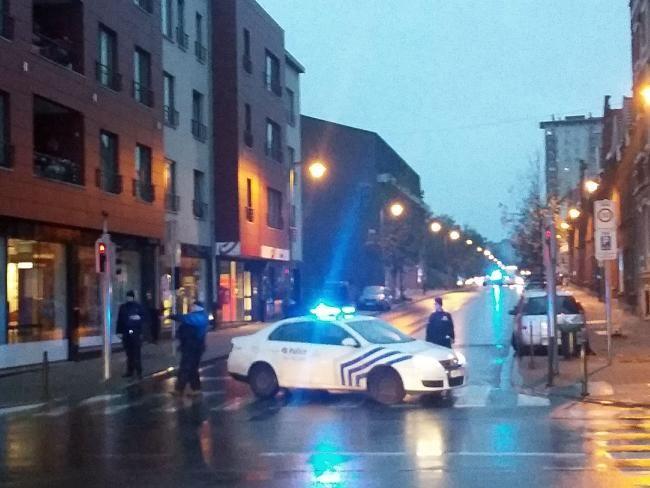 Belgium: Muslims Riot, Attack Police After Paris Jihad Murderer Arrested   Pamela Geller