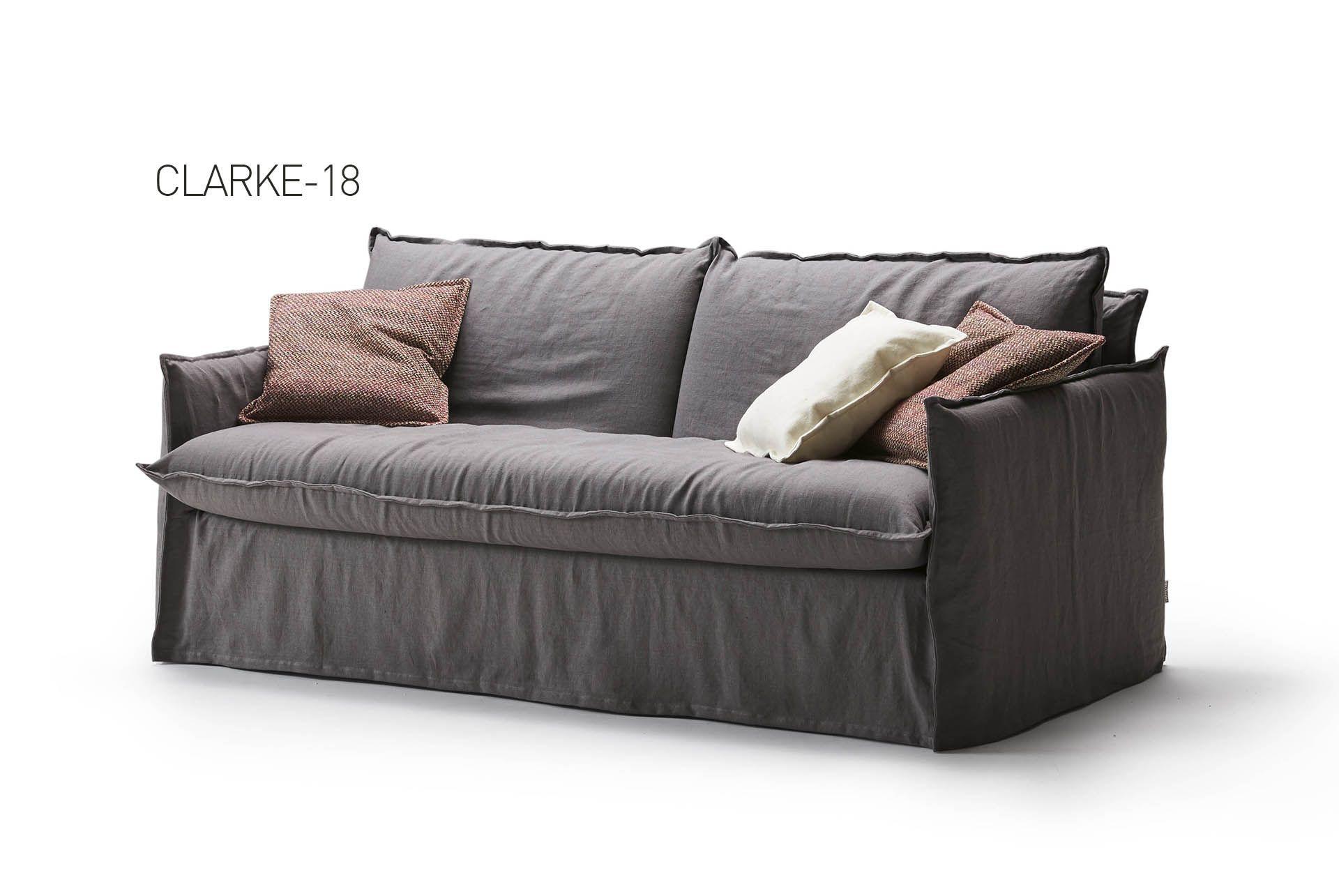 Divano Letto Milano.Milano Bedding Divano Letto Clarke Sofa Sofa Design Bed