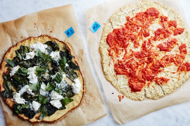 We tested every single cauliflower pizza recipe out there and came up with the absolute best one.