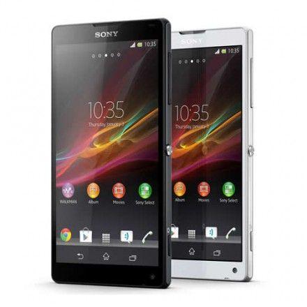 2b9b5fbd1da Precio sony xperia zl liberado argentina   celulares premium en ...