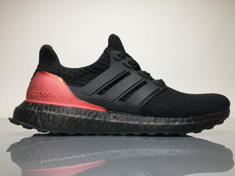 Adidas Ultra Boost 4.0 Black Rde Real Boost for Sale  40-45  afb85e616