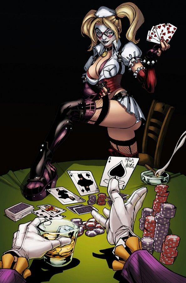 Free strip poker adult cartopons — img 7