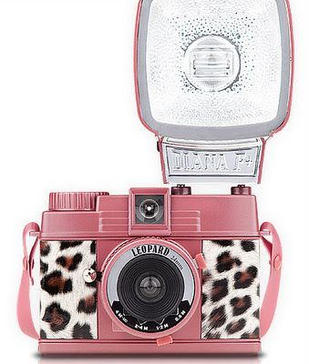 Diana Mini Leopard- whishlist