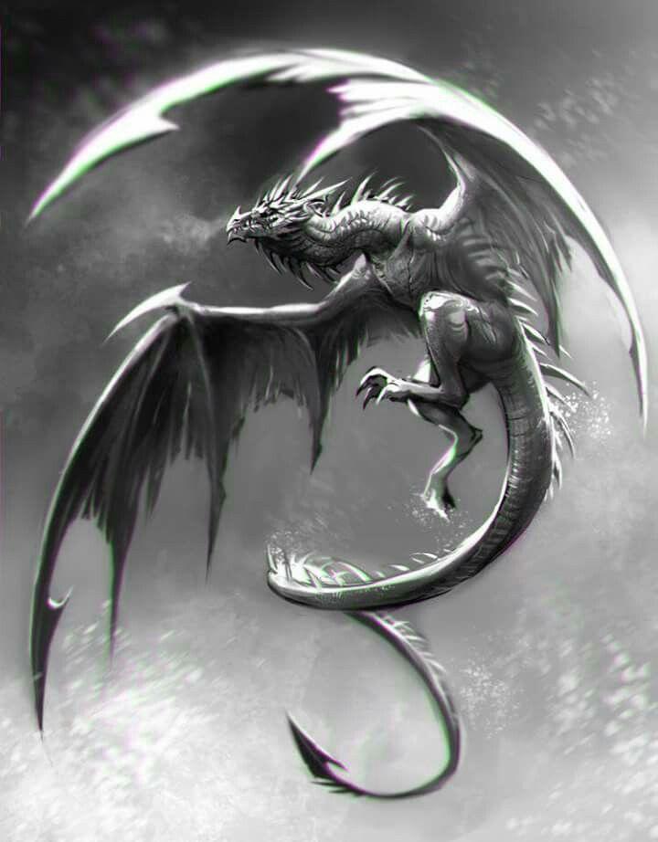 pin von rickey long auf dragons pinterest drachen. Black Bedroom Furniture Sets. Home Design Ideas