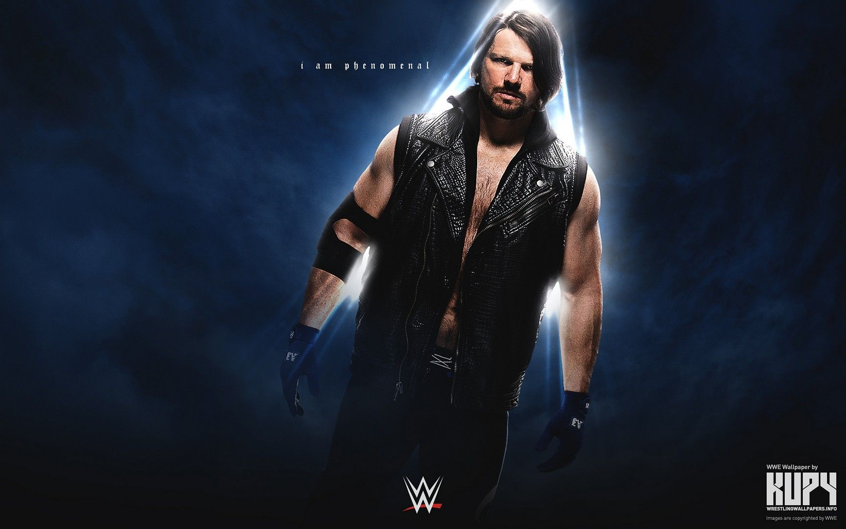 Aj Styles Wallpaper Wwe Wallpaper Aj Styles Wwe Wwe Wallpapers