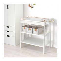 Gulliver Changing Table White Ikea Ikea Changing Table Changing Table Baby Changing Tables