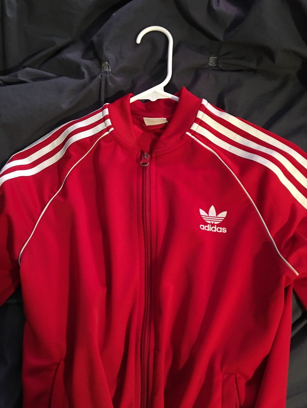 Track jacket Medium Good condition Inside pockets | Jackets