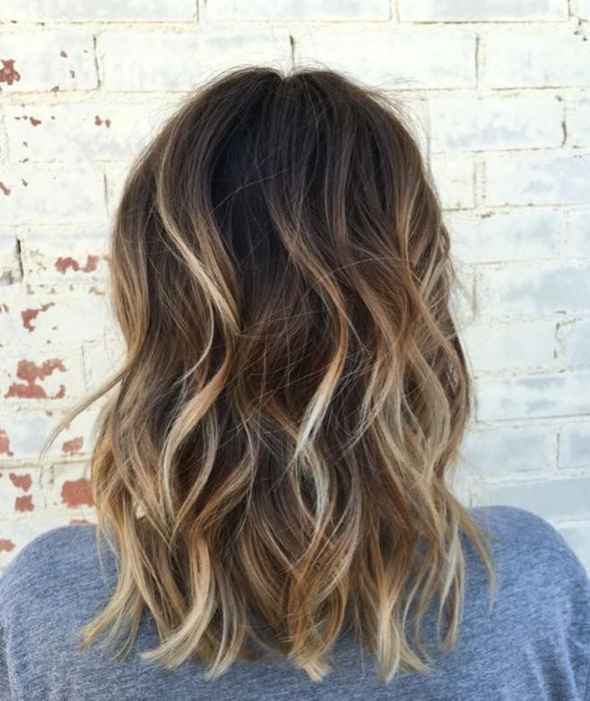 Pin By Ashley Wallace On Hair Pinterest Cheveux D