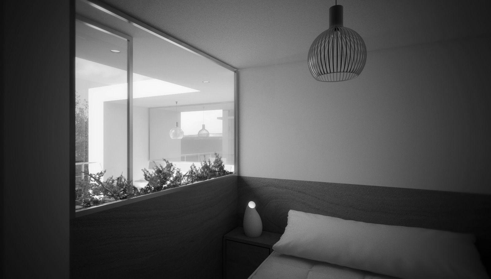 Gradaciones.  Casa en El Ballestero, Albecete | House in El Ballestero, Albacete  http://estudioiterare.com/casa-en-el-ballestero/ #arquitectura #architecture #design #interiordesign #pinterare