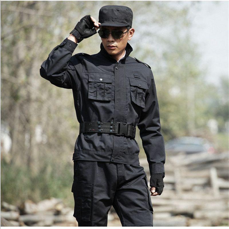 Baju Security