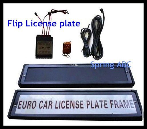 find the perfect license plate flipper business pinterest plates flipping and car number. Black Bedroom Furniture Sets. Home Design Ideas