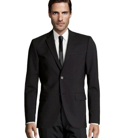 I want this blazer!    Costs €99 from H
