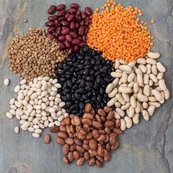 Photo of Dry Beans and Legumes Cooking Chart – Andrea Meyers
