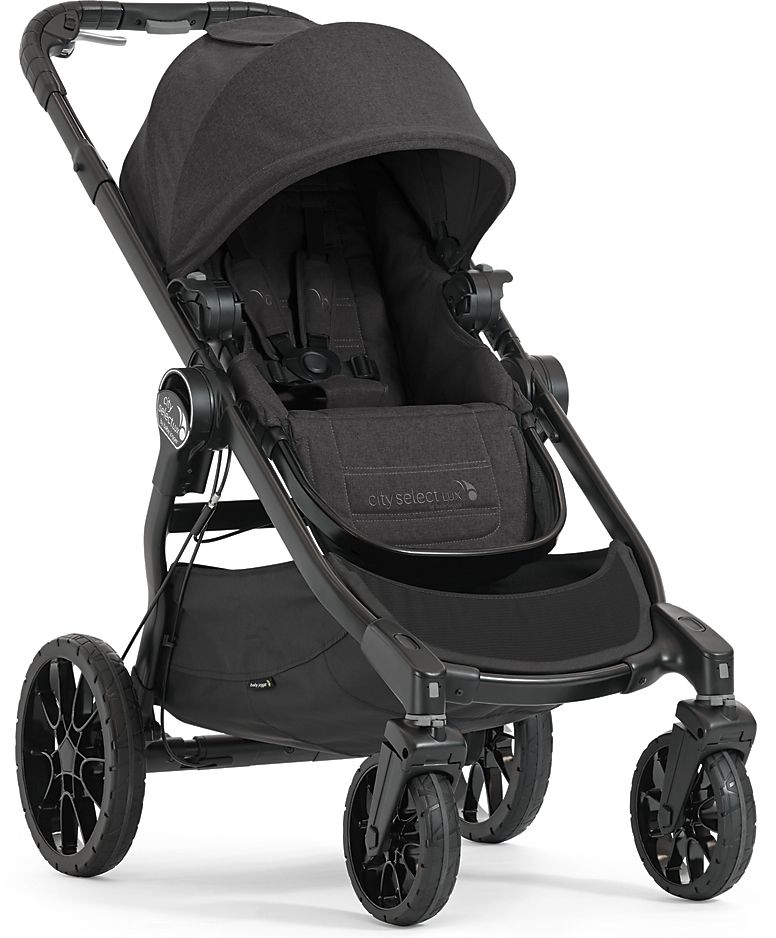 Baby Jogger City Select LUX Granite Baby jogger city