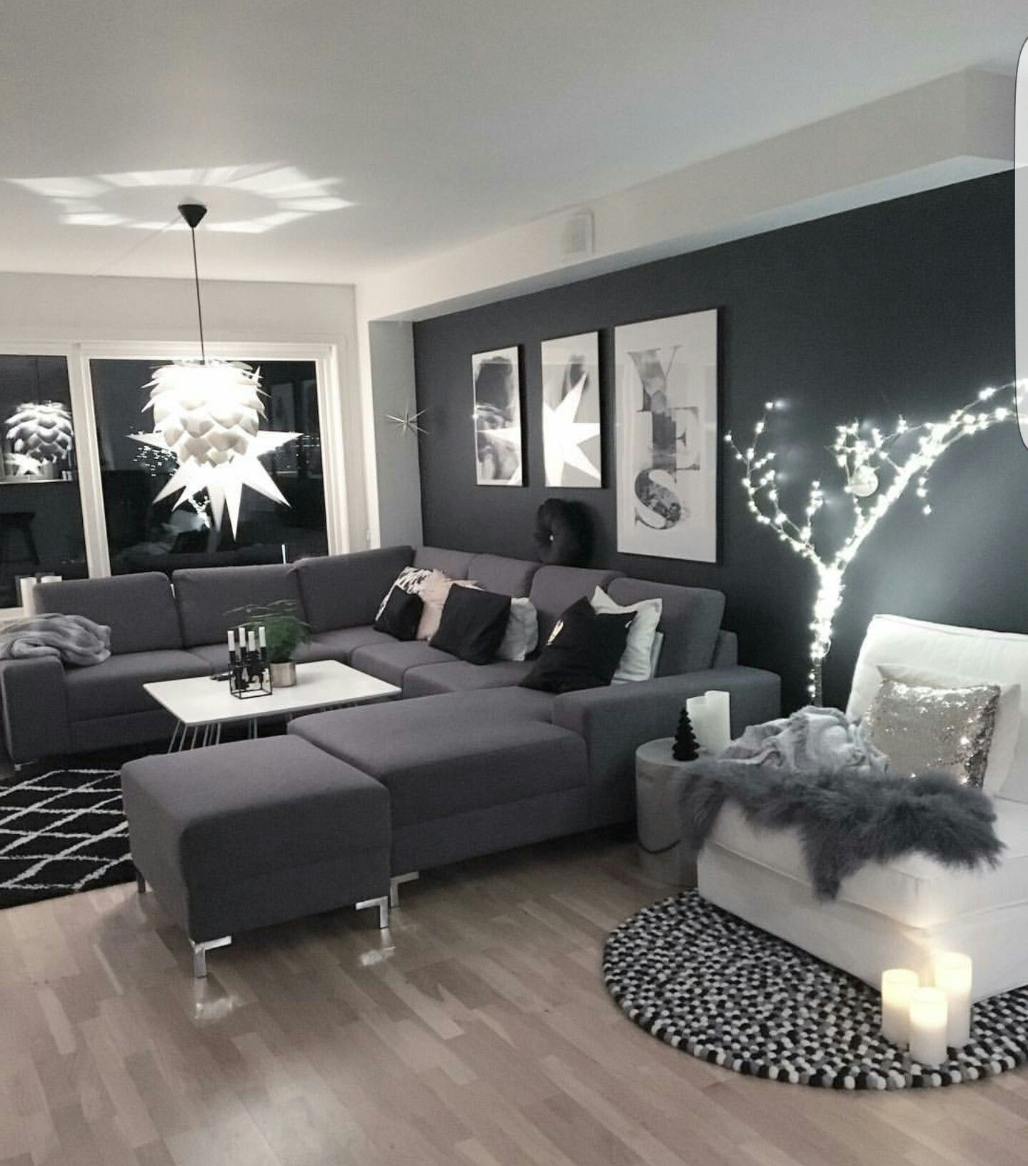bedroom wall room black home design art decor for white ideas watch and