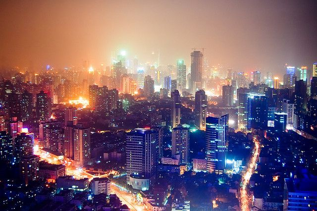 city of blinding lights by marin.tomic, via Flickr