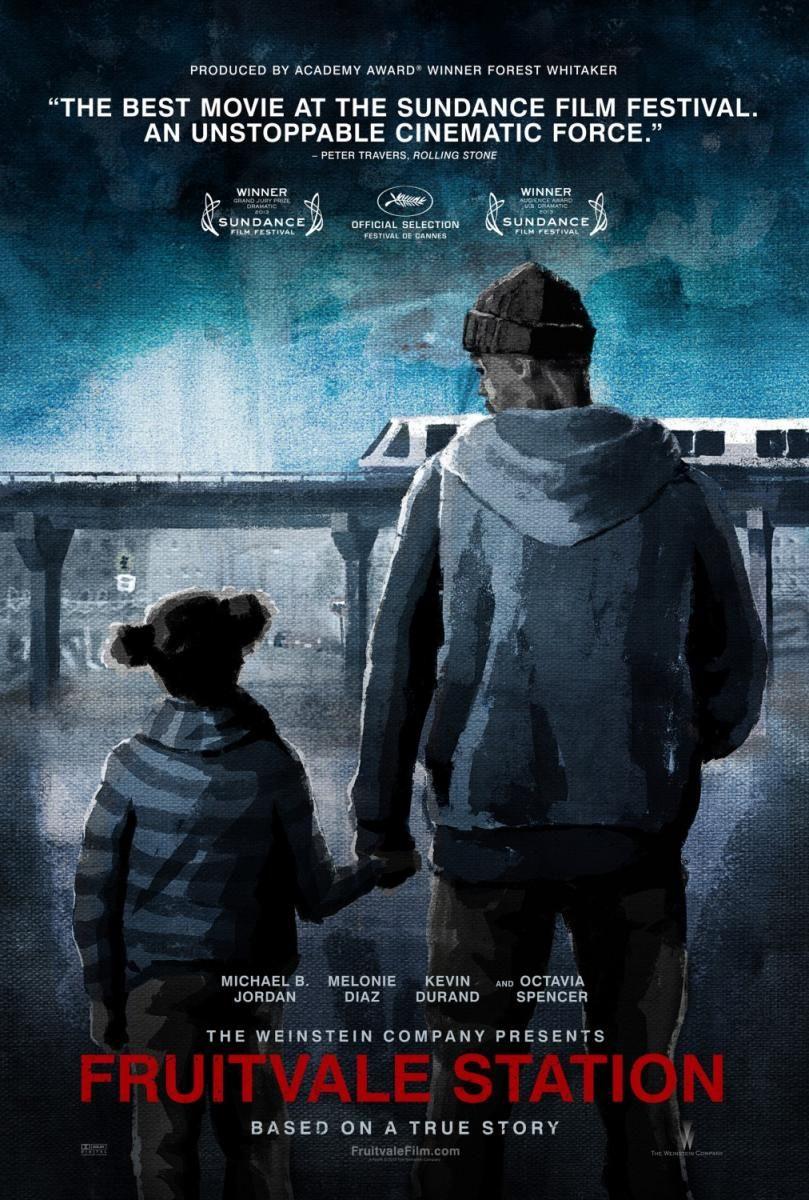 Fruitvale Station (2013) - FilmAffinity