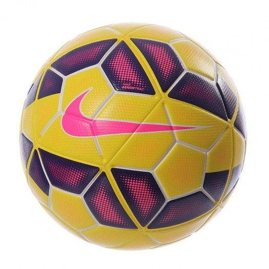 El balón de fútbol Nike Ordem 2 LFP Hi-Vis te brinda un vuelo perfecto a52f9d4b0505b