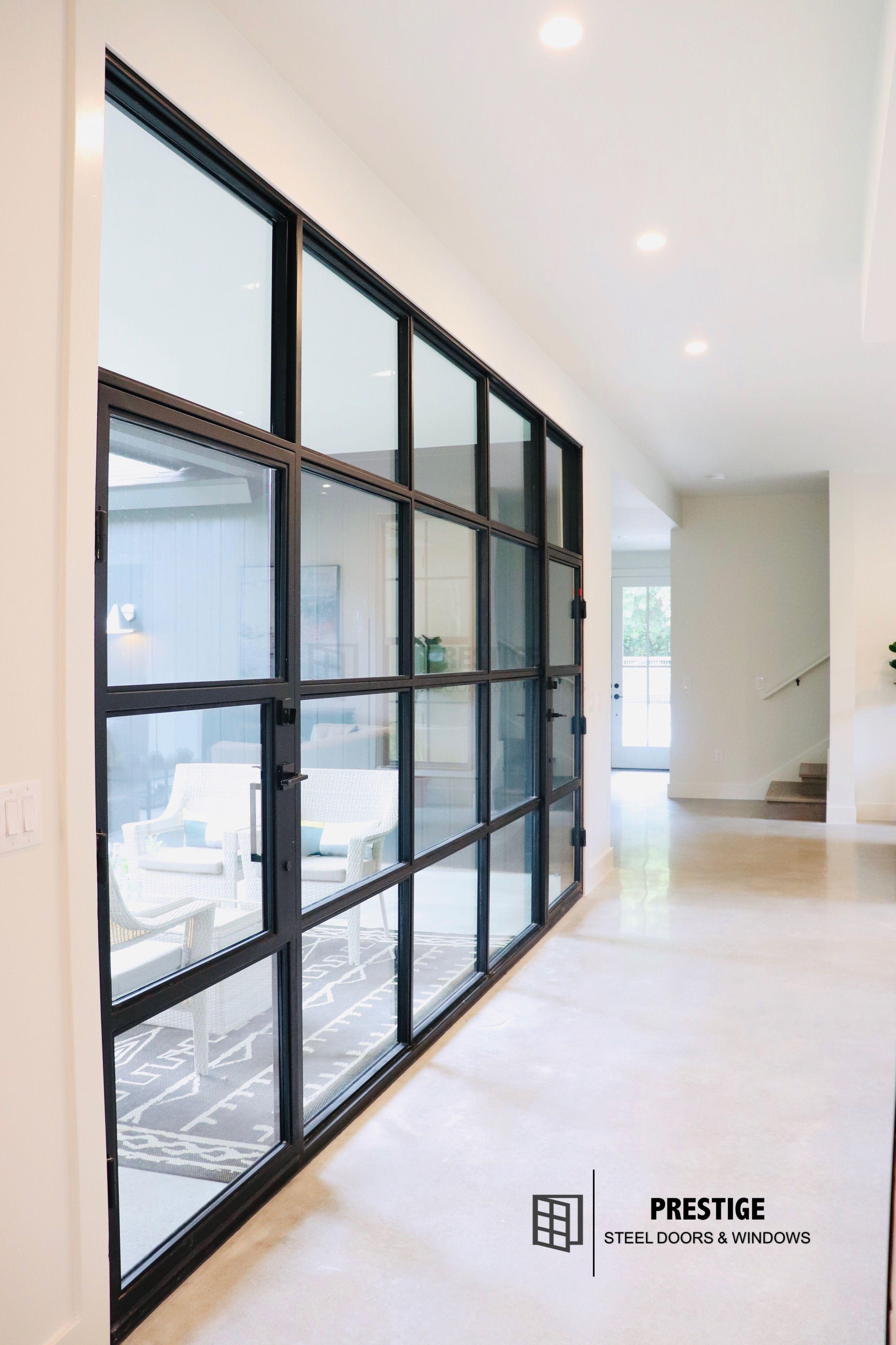 Steel Custom Windows And Doors Steel Doors And Windows Custom Door Steel Doors