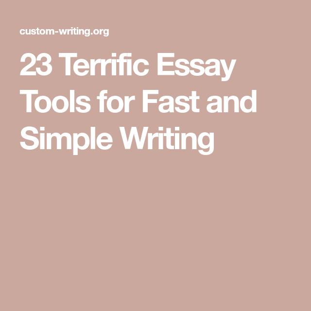 Essay duties of a teacher