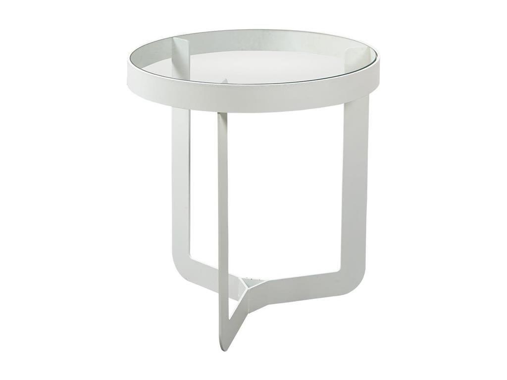 Spinder Beistelltisch DOUGLAS Platte Glas, Rahmen Stahl Weiß ø46x50cm, Jetzt bestellen unter: https://moebel.ladendirekt.de/wohnzimmer/tische/couchtische/?uid=2b389f7d-4a76-5aef-8427-7b19894a25c0&utm_source=pinterest&utm_medium=pin&utm_campaign=boards #beistelltisch #wohn #wohnzimmer #couchtische #beistelltisache #esszimmer #tische #wohnzimmertische
