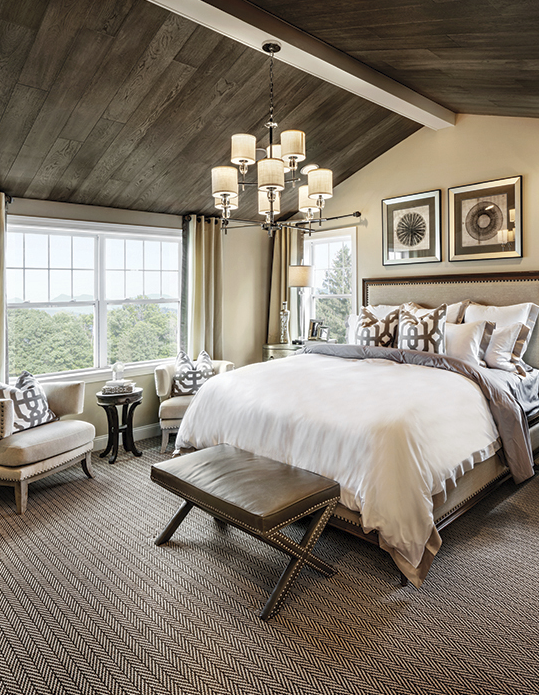 Best Your Master Bedroom Should Be A Source Of Comfort And 400 x 300