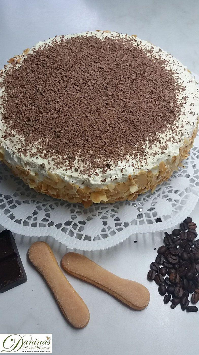 Malakofftorte Rezept In 2020 Torten Rezepte Malakofftorte Rezept Kuchen Rezepte Einfach